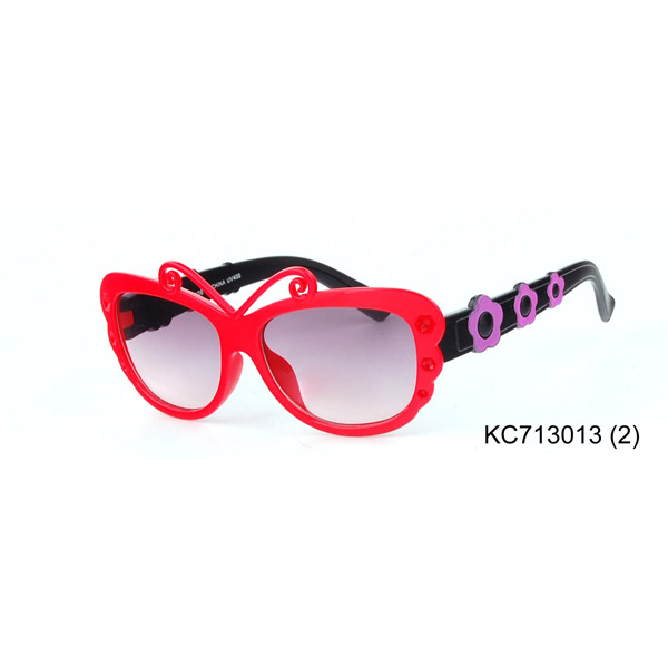 CUTE KIDS SUNGLASSES (BUTTERFLY)