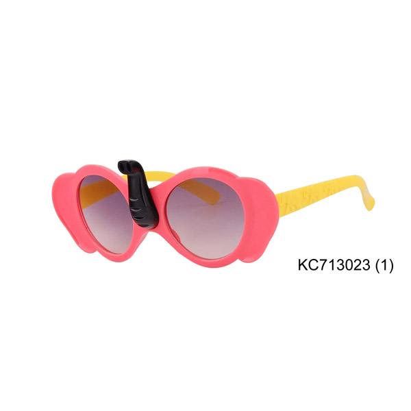 CUTE KIDS SUNGLASSES(ELEPHANT)