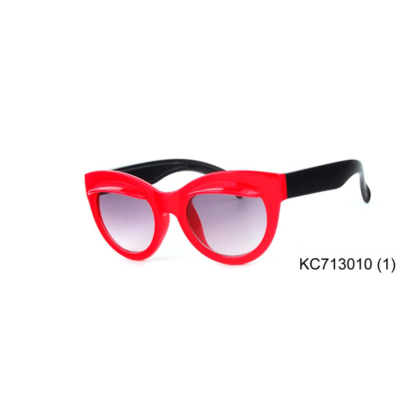 CUTE FASHION KIDS SUNGLASSES