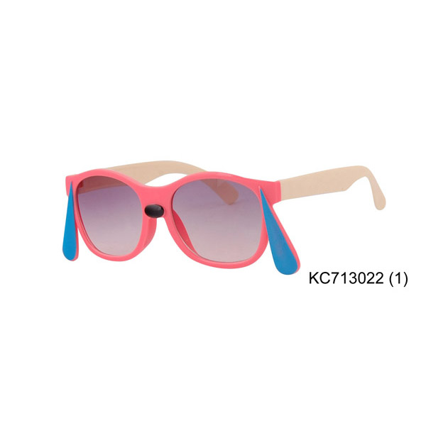 CUTE KIDS SUNGLASSES(DOG)