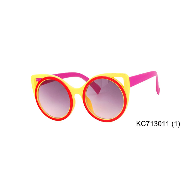 CAT KIDS SUNGLASSES