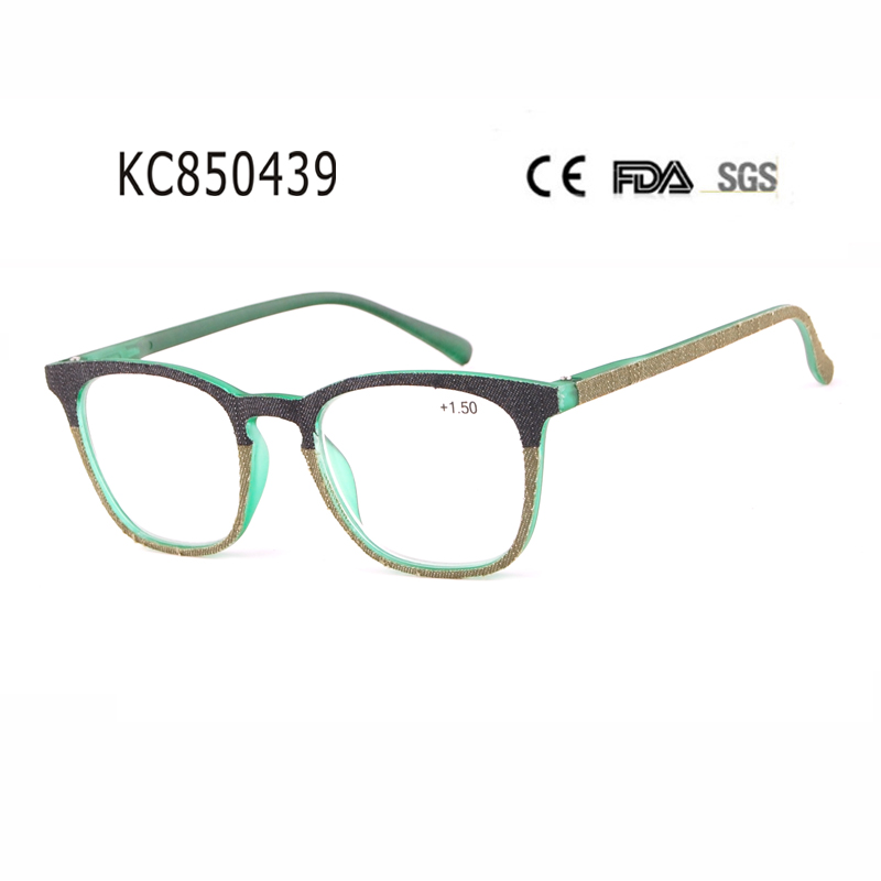 2016 Kangchen OEM&ODM Internal spring hinge reading glasses promotion wholesale China
