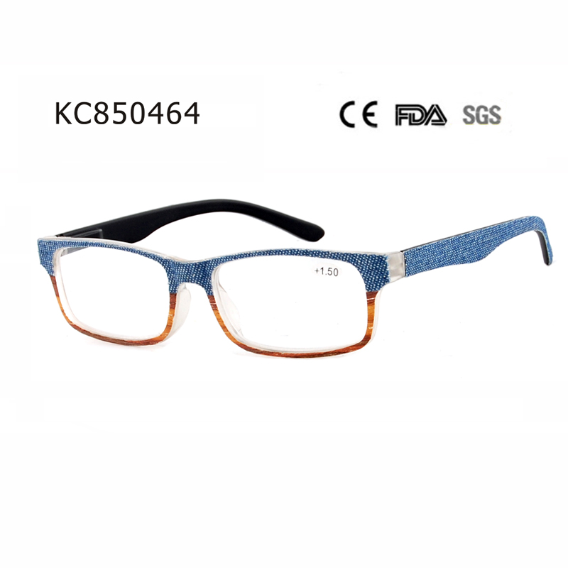 2016 New Style Custom reading glasses Cheap Promotional Sunglasses