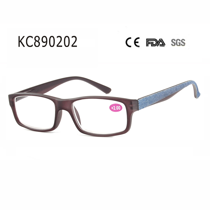 2016 Kangchen most popular style Promotion wholesale China CE reading glasses
