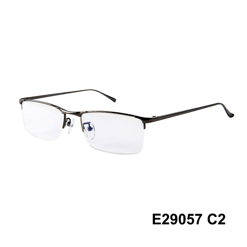 Metal optical frame E29057