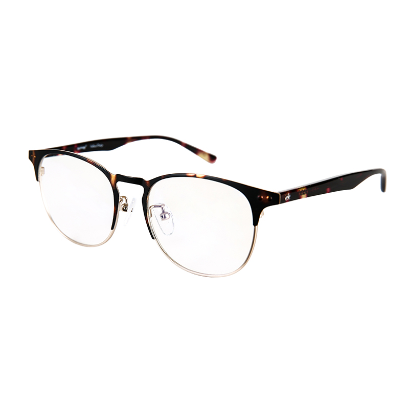 Metal optical frame E29059