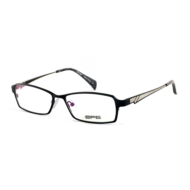 Titanium optical frame 8500